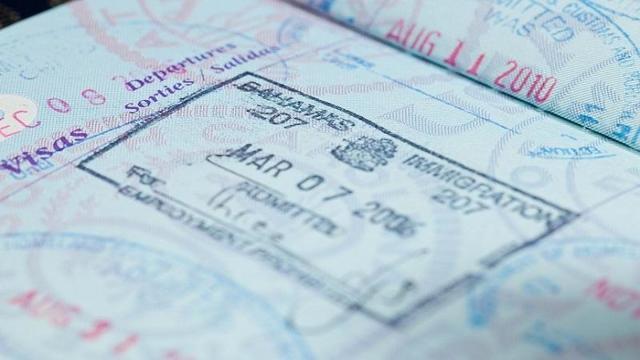 Виза для поездки на Багамы россиянам не нужна, но только в одном случае