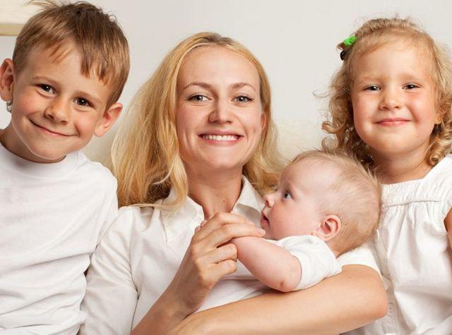 Пособия и льготы многодетной матери