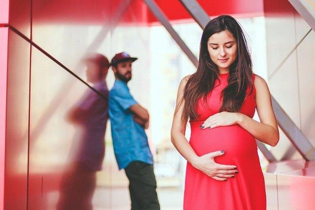 Можно ли развестись во время беременности по инициативе жены