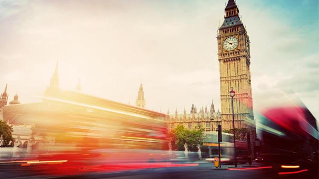 Нужна ли россиянам виза при пересадке в Лондоне
