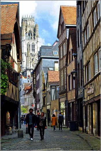 Как получить визу во Францию