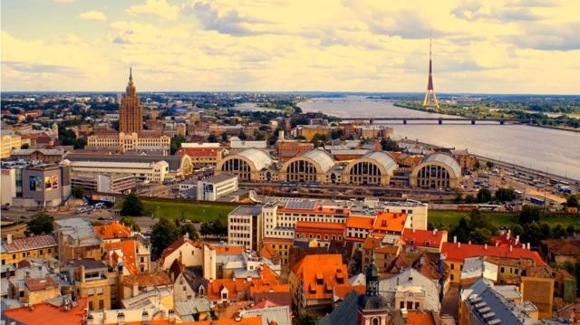 Порядок иммиграции в Латвию из России: как уехать жить на ПМЖ