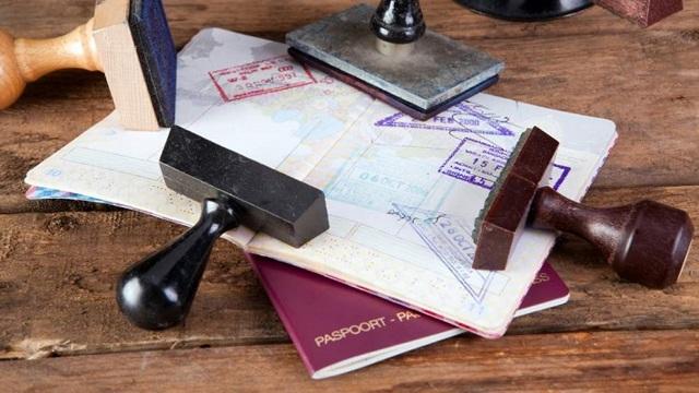Как составить спонсорское письмо для визы: правила и образец