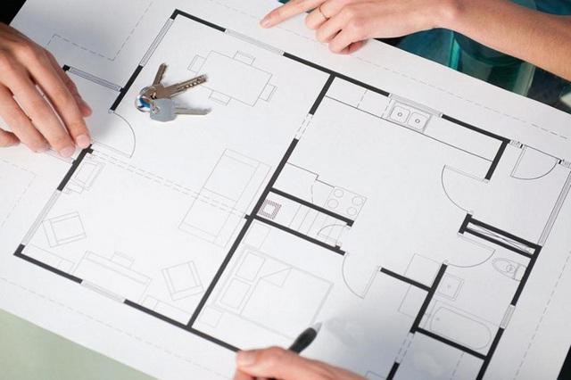Как можно продать квартиры с неузаконенной перепланировкой
