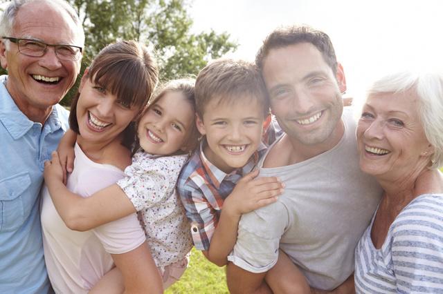 Как участвовать в программе воссоединения семьи в США