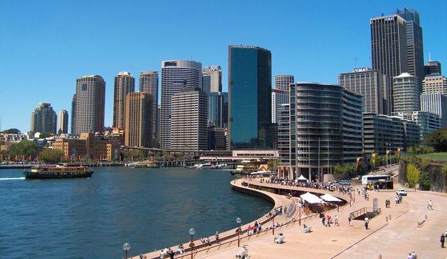 Как уехать работать в Австралию: вакансии и оформление визы