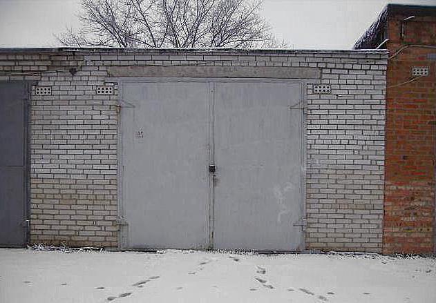 Что такое гаражно-строительный кооператив