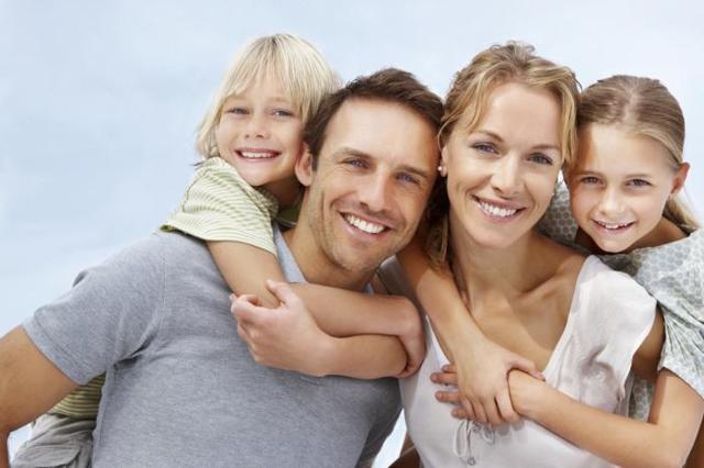 Кратко о Семейном праве: источник и принципы