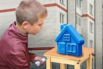 Что нужно для усыновления ребенка в России?