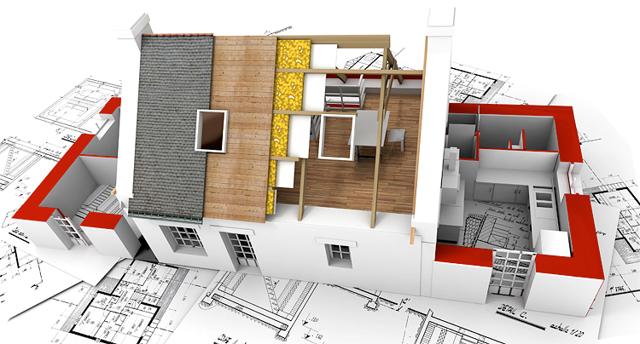 Нормы размещения построек на участке ИЖС и требования к строительству дома