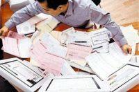 Образец заявления на удержание алиментов из заработной платы
