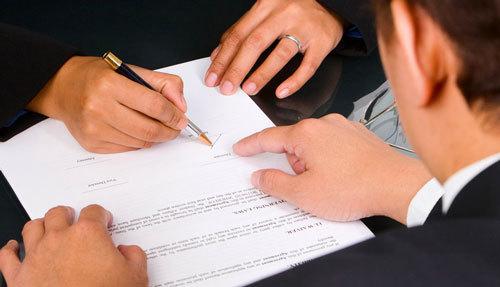 Договор пожизненного проживания без права собственности и его особенности