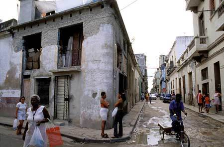 Получение гражданства Кубы гражданами России