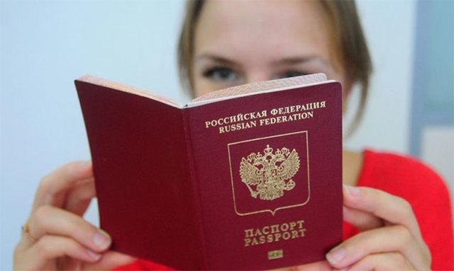 Правила транслитерации имен с русского на английский