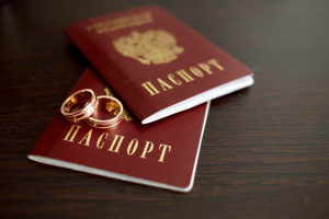Смена фамилии после развода на девичью