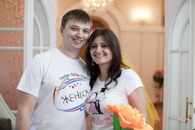 Как проходит неторжественная регистрация брака