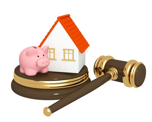 Исковое заявление о разделе кредита после развода