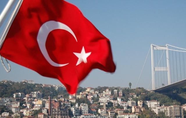 Таможенный режим на границе Турции и России
