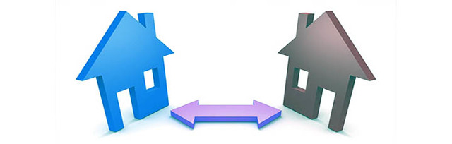 Как поменять дом на квартиру