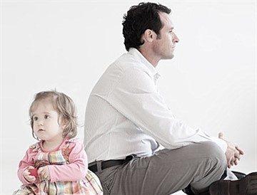 Определение отцовства тестом ДНК