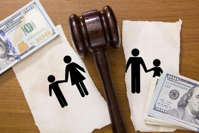 Бракоразводный процесс в России: сколько сейчас стоит развестись