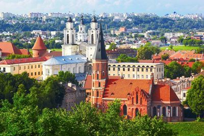 Как уехать жить в Литву на ПМЖ
