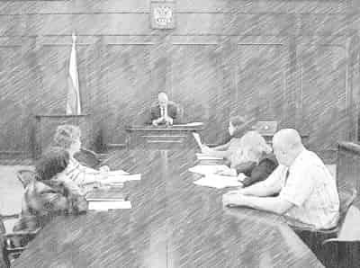 Как признать гражданина умершим через суд