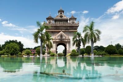 Нужна ли россиянам виза в Лаос