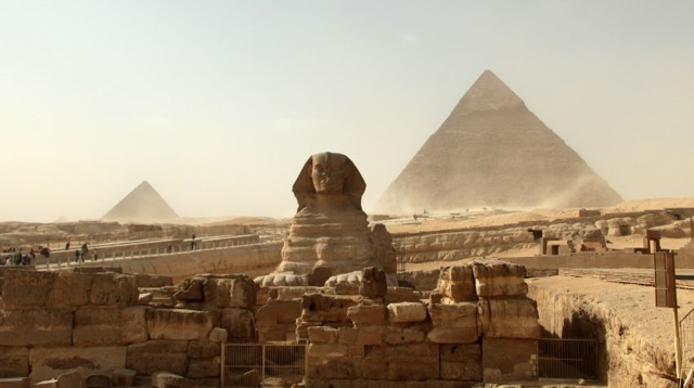 Нужна ли россиянам виза в Египет и можно ли её сейчас получить