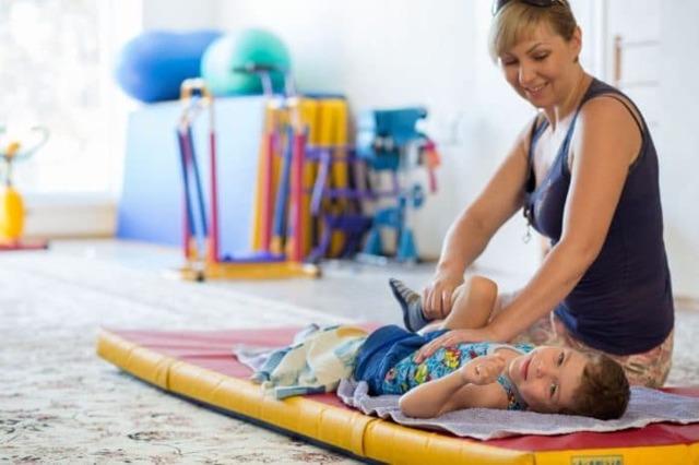 Налоговые льготы для родителей с ребенком-инвалидом