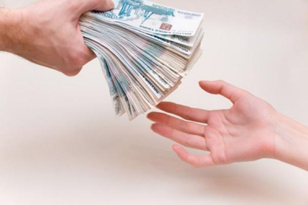Образец справки о доходах в соцзащиту