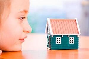 Как оформить дарственную на квартиру на несовершеннолетнего ребенка