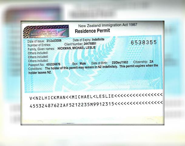 Как гражданину России получить гражданство Новой Зеландии