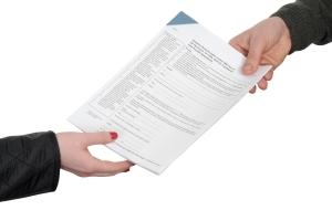 Как написать письмо о расторжении договора: образец составления