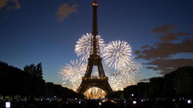 Список французских визовых центров в Москве и других городах России