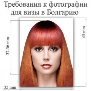 Порядок оформления визы Д(D) в Болгарию для россиян