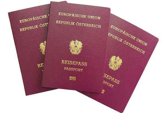 Эмиграция из России в Австрию: как уехать жить на ПМЖ