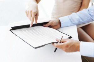Договор безвозмездной передачи имущества: образцы и содержание