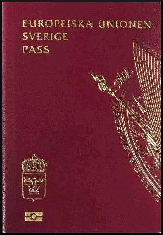 Нужна ли виза в Швецию россиянам и как её получить
