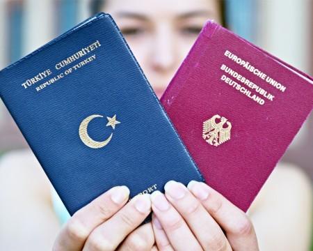 Получение гражданства Нидерландов гражданами России