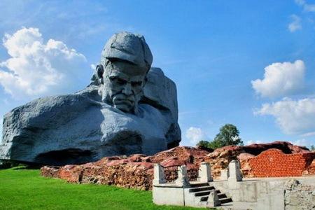 Список стран с безвизовым режимом с Белоруссией