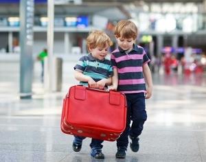 Нужно ли разрешение второго родителя на вывоз ребенка за границу при разводе