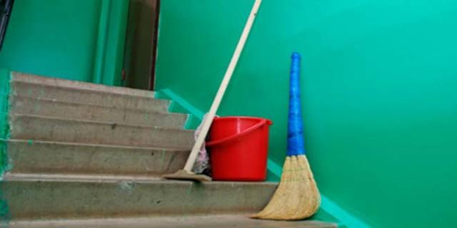 Нормативы по уборке подъездов в многоэтажных домах