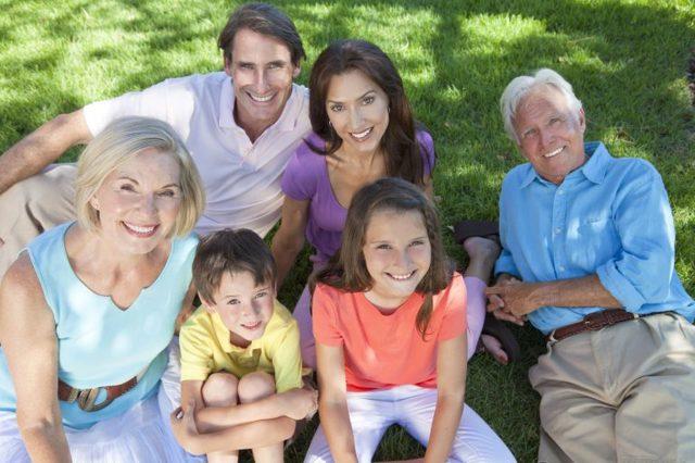 К какой очереди наследования по закону относятся внуки