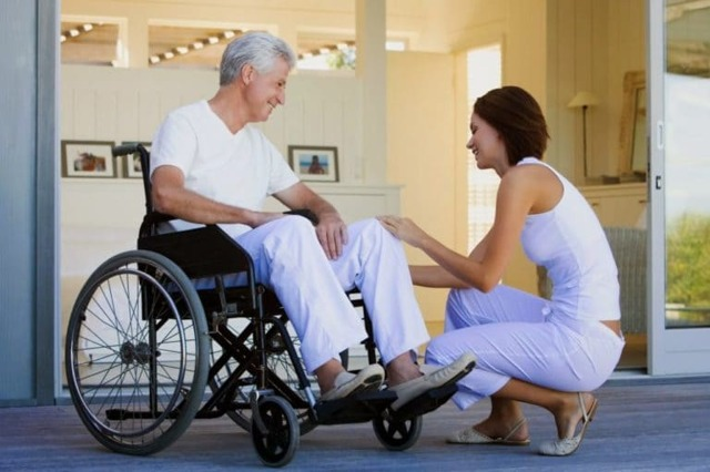Платят ли алименты инвалиды 1, 2, 3 групп
