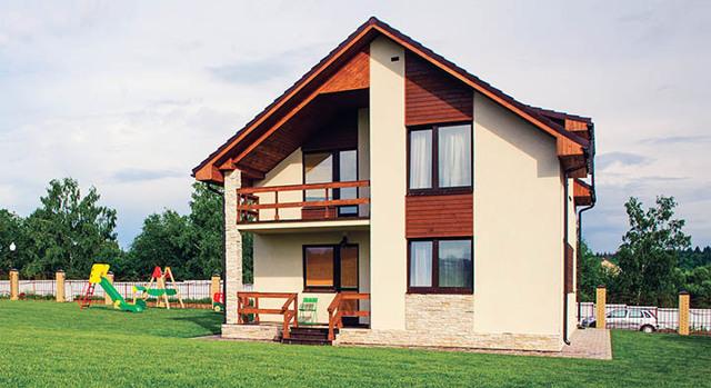 Дом и коттедж: основные отличия