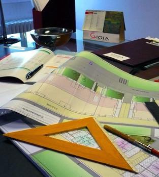Инвентаризация объектов недвижимого имущества