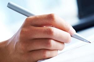 Исковое заявление на уменьшение размера алиментов: образец как написать