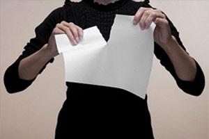 Исковое заявление о признании брака недействительным: образец