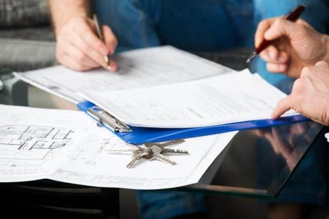 Как зарегистрировать договор дарения в Росреестре
